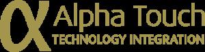 Alpha Touch